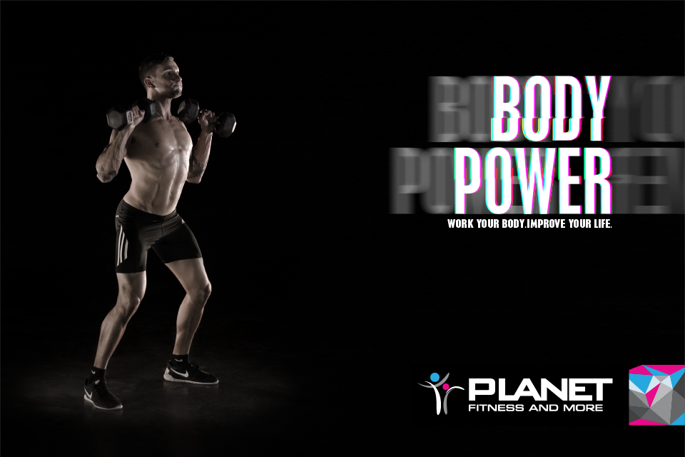 Body Power Planet Fitness