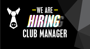 Club Manager<br />