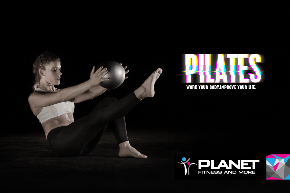 Pilates Planet Fitness