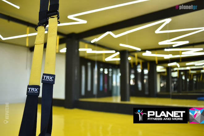 Planet Fitness & More - Κερατσίνι