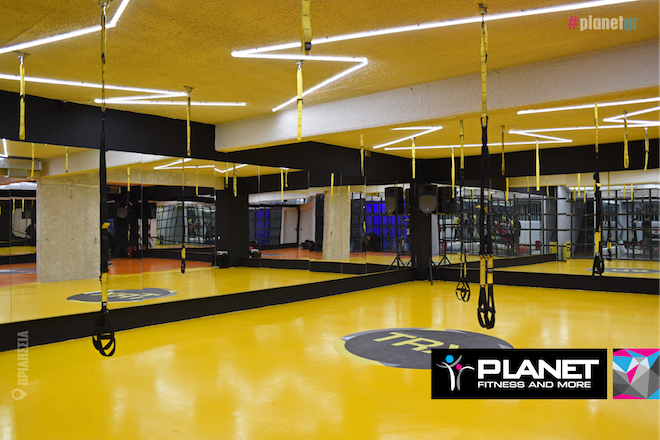 Planet Fitness & More - Βριλήσσια