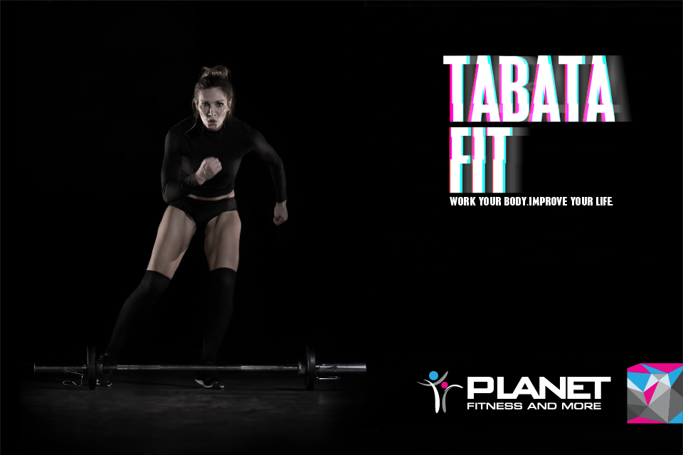Tabata Fit Planet Fitness