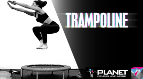 Trampoline-Planet-Fitness